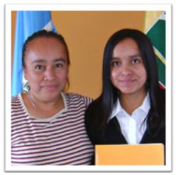 Frutera, Scholarship, Zamorano, Guatemalan students, grants